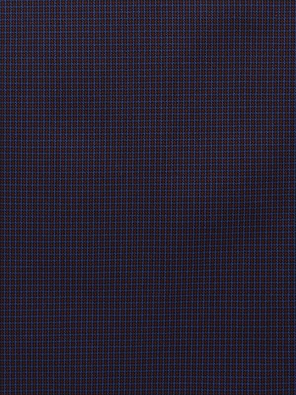 JACQUARD CHECK - W79 000 A0