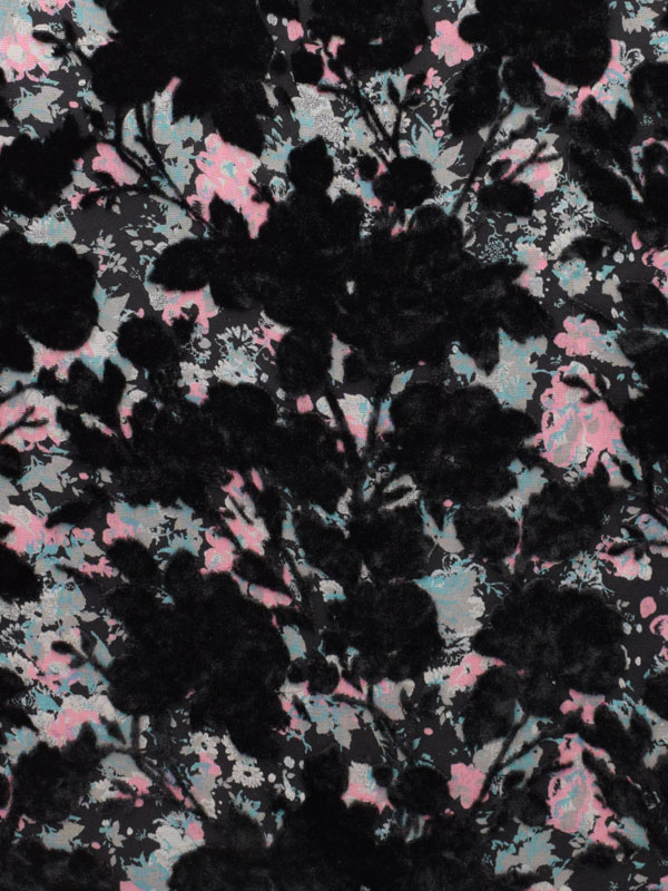 MICRO PROVENCAL FLOWERS - L31 V76 LV
