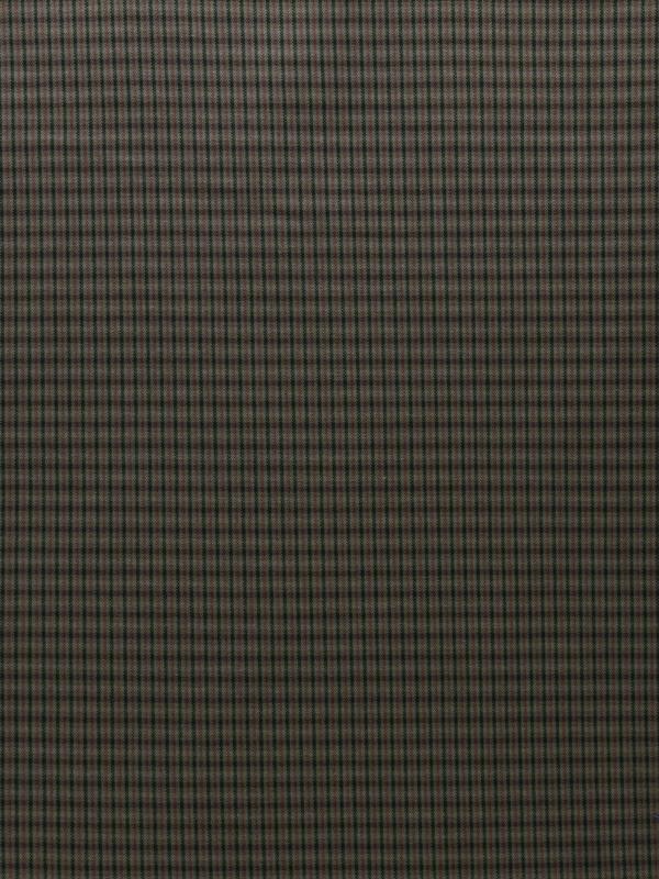 JACQUARD CHECK - W81 000 A0