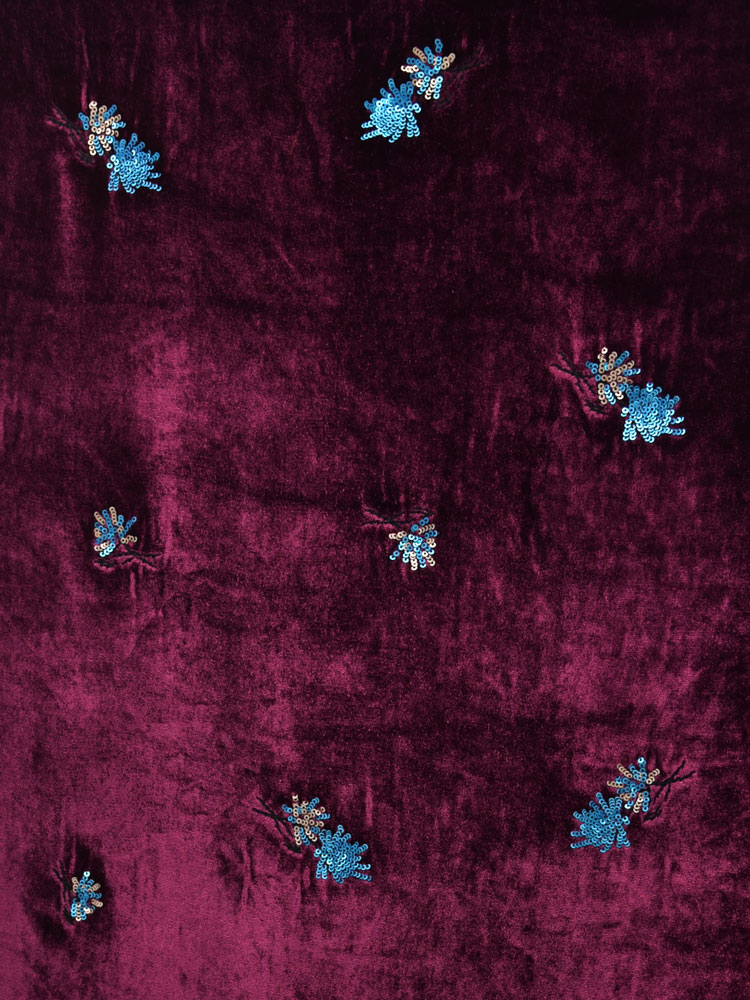 FLOWER & EMBRODERY - L31 R58 LV