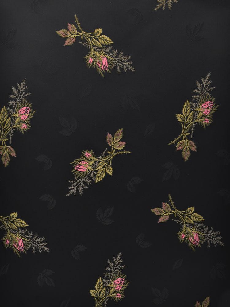 ANTIQUE FLOWER VISCOSE - T13 000 A0