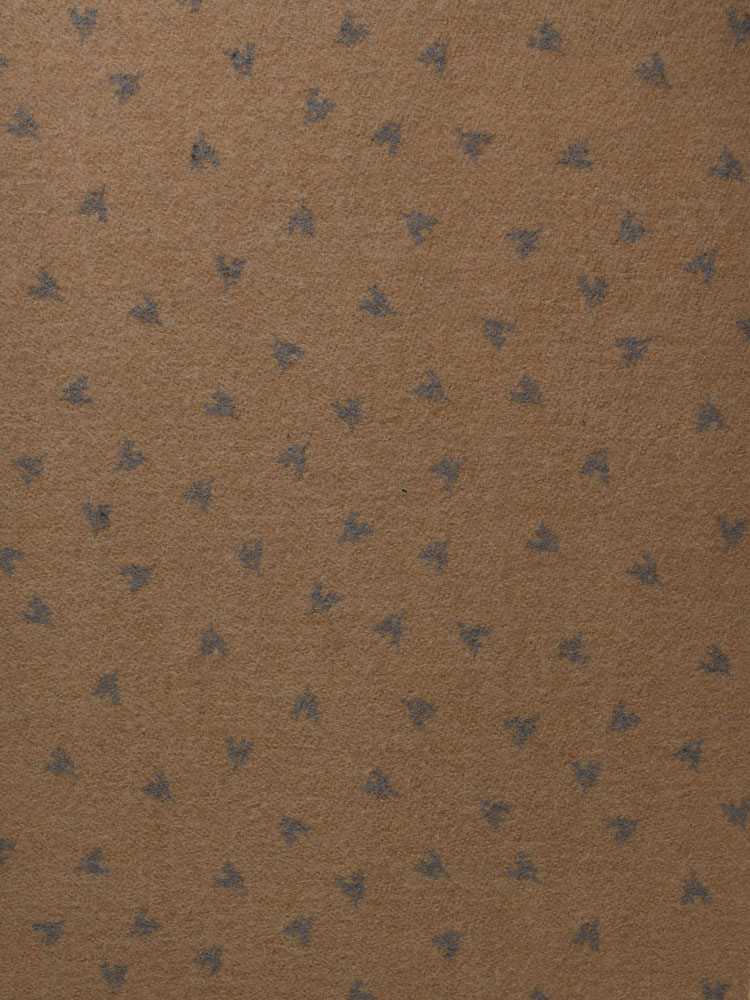 BICOLOR WOOL - W92 38 A