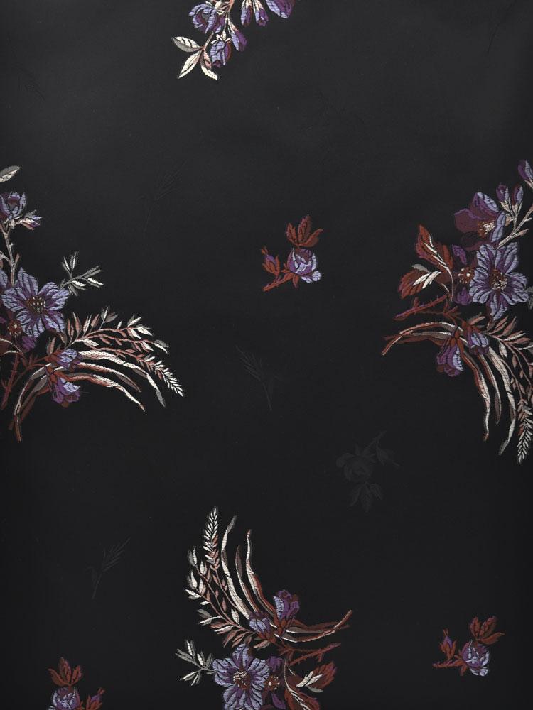 ANTIQUE FLOWER VISCOSE- T14 000 A0