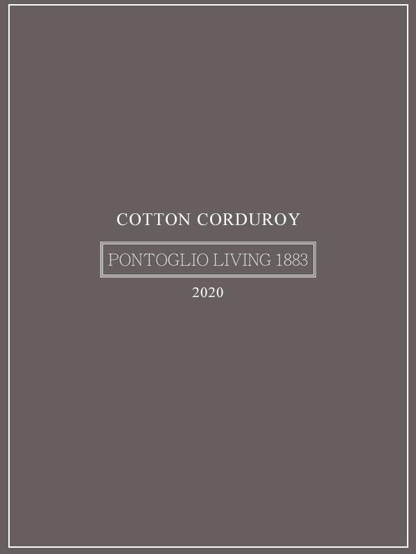 COTTON CORDUROY