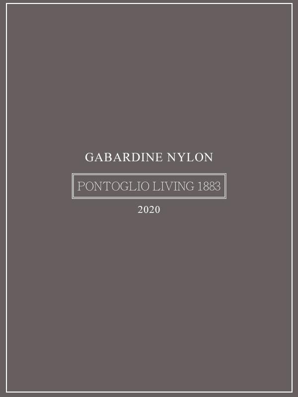 GABARDINE NYLON 2020