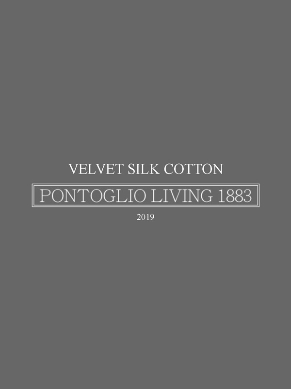 VELVET SILK COTTON 2019