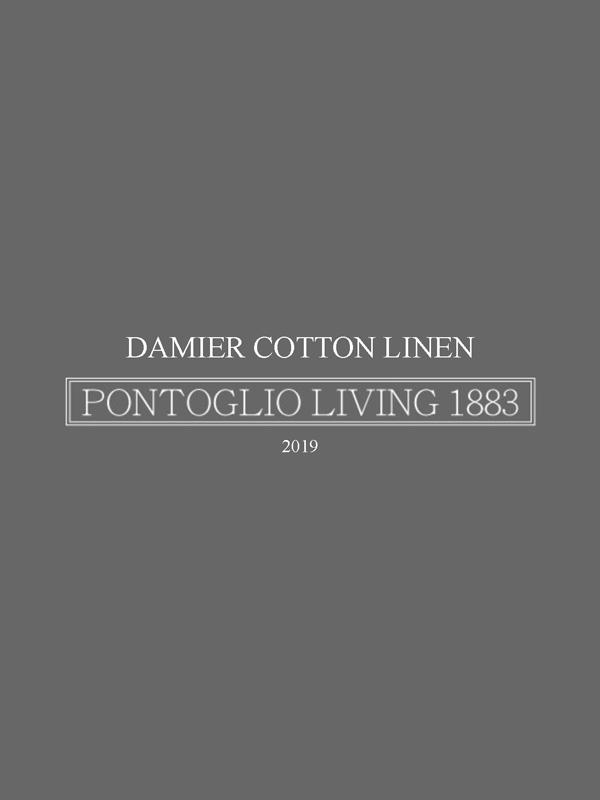 DAMIER COTONE LINO 2019