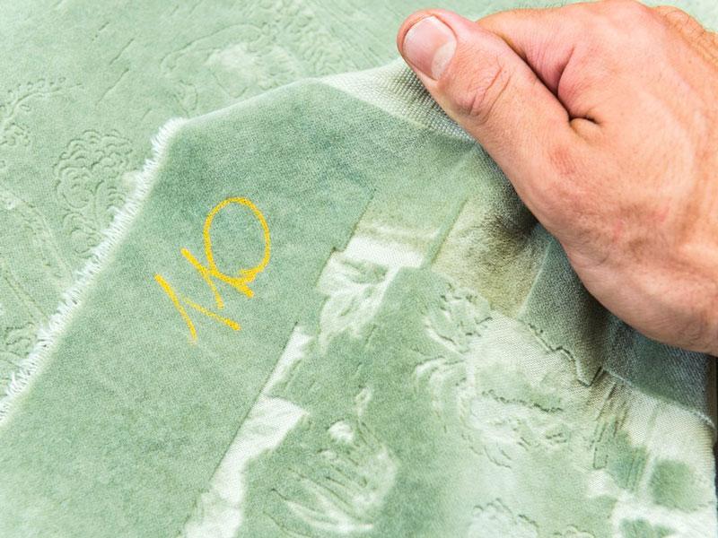 Ogni tessuto stampato di qualità e 100% Made in Italy da Pontoglio!